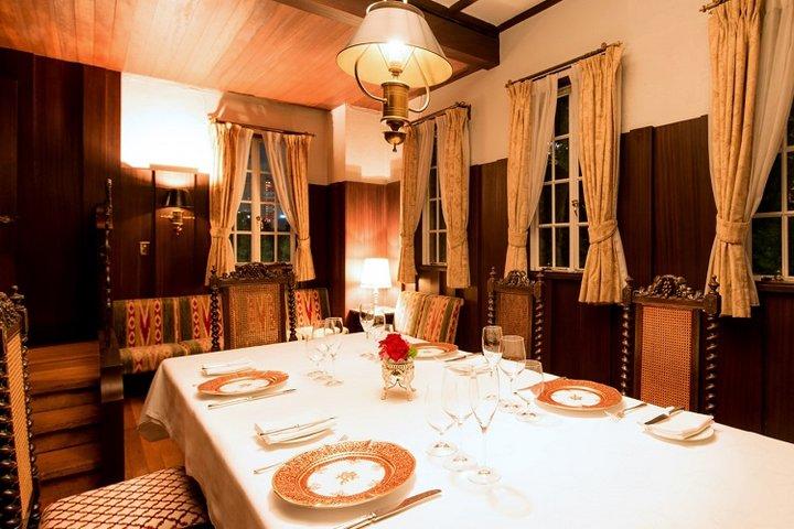 Restaurant Crescent (レストラン クレッセント)の写真