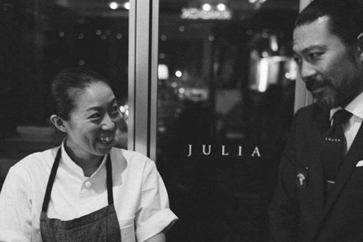 JULIA (ジュリア)の写真