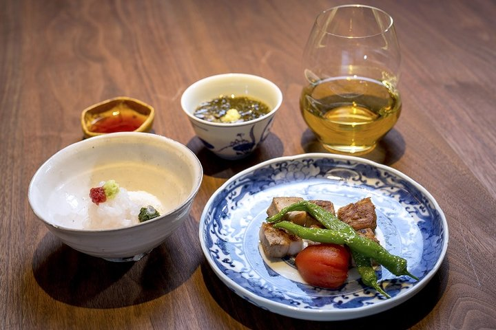ワインと和食 みくりの写真