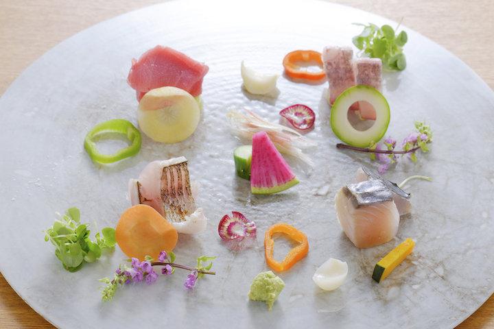 日本料理 和郷 Wakyoの写真