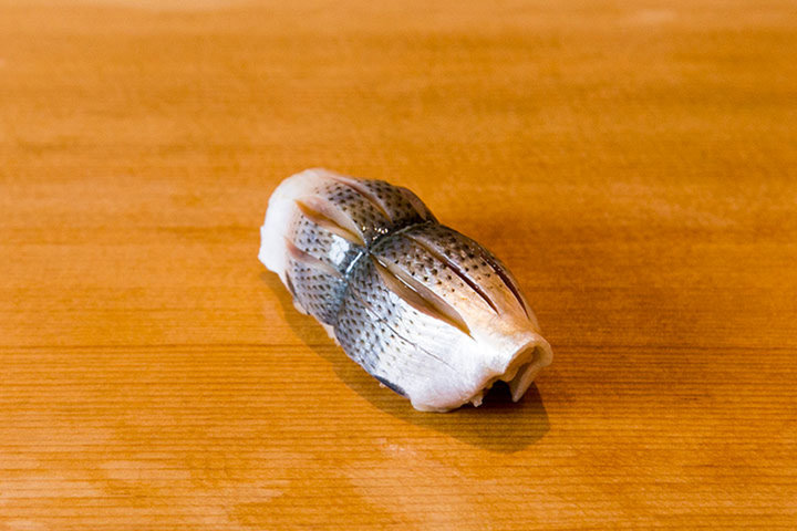 寿司 竹本