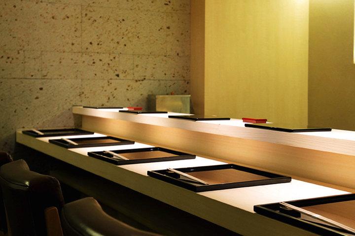 Sushi MASUDA (鮨 ます田)