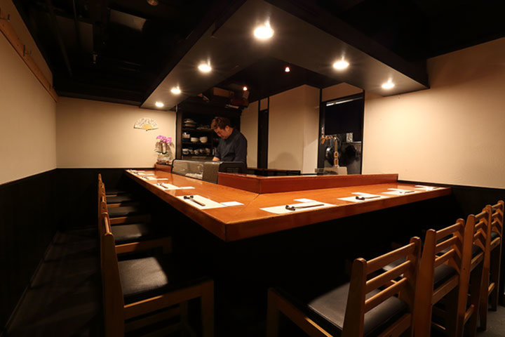 六本木 飯家 りょう(ロッポンギ ハンヤ リョウ)の写真