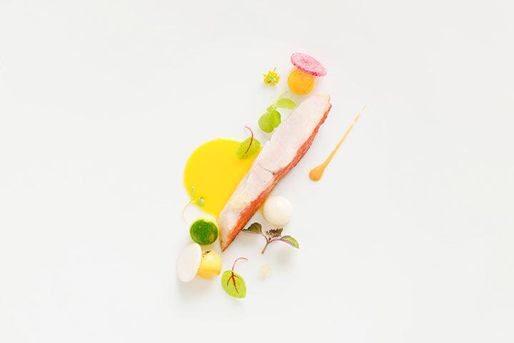 Restaurant Aréna(レストラン アレナ)の写真