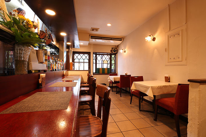 Restaurant C'est Bien (レストラン セビアン)の写真