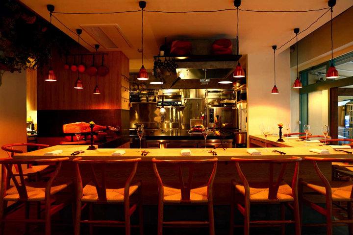 Restaurant Anis (レストラン アニス)