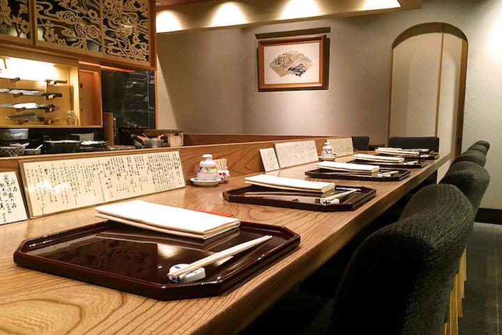 日本料理とくをの写真