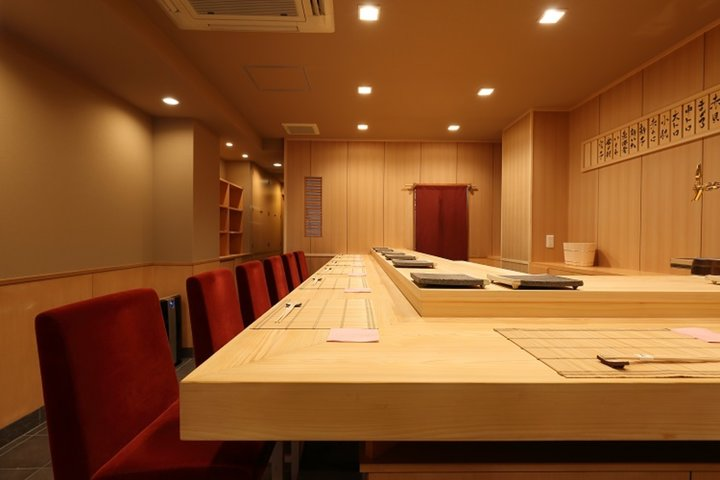 Sushi Band (鮨 ばんど)の写真