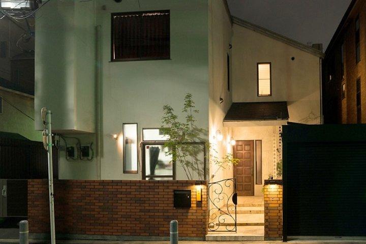 石鍋のぐち 白金邸の写真