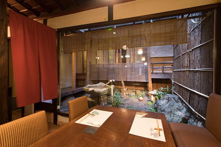 祇園 桃庭 (タオテイ) 本店の写真
