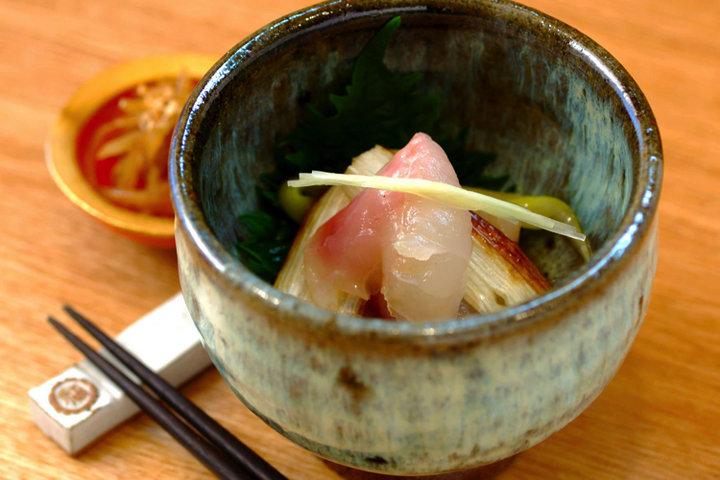 和食 おの寺の写真