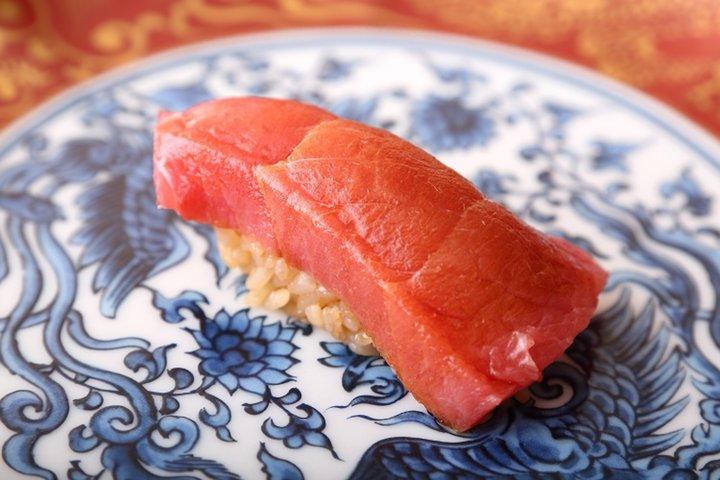 Sushi Yoshino (鮨 よしの)