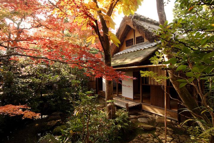 Hyotei (瓢亭)の写真