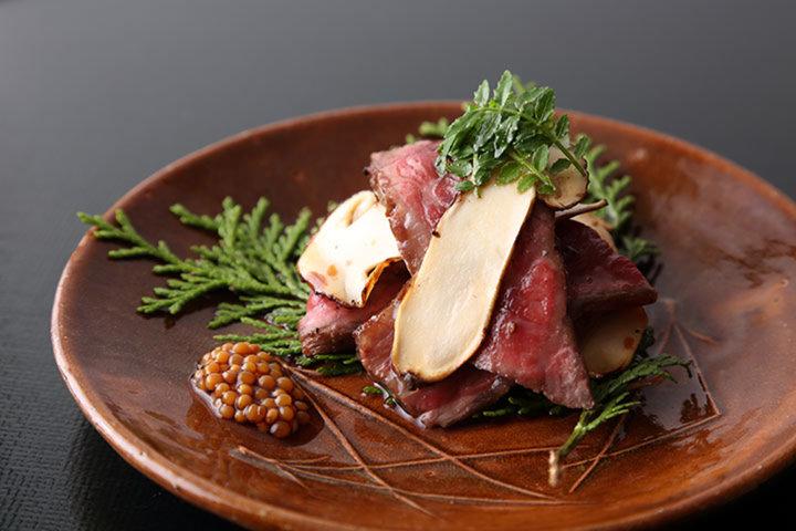 Japanese Cuisine Ichiyo (日本料理 一葉(いちよう))