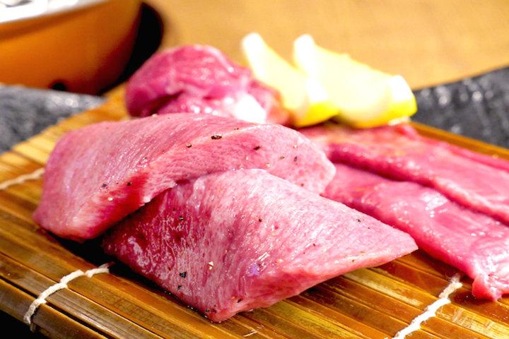 Sumibi Yakiniku Nakahara (炭火焼肉 なかはら)の写真