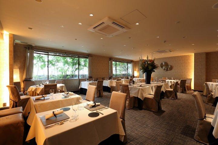 Restaurant REIMS YANAGIDATE (レストラン・ランス・ヤナギダテ (Restaurant REIMS YANAGIDATE))の写真