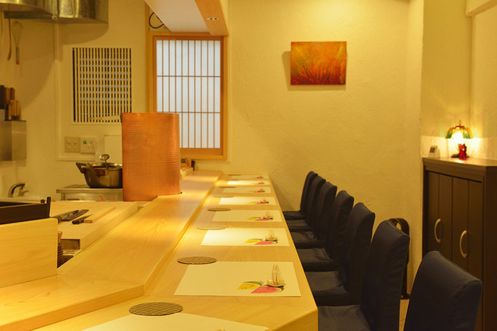 Kappo Ichika (割烹 一楓(いちか))の写真