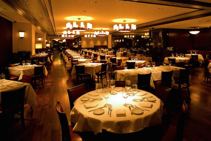 Wolfgang's Steakhouse Roppongi (ウルフギャング・ステーキハウス 六本木店)