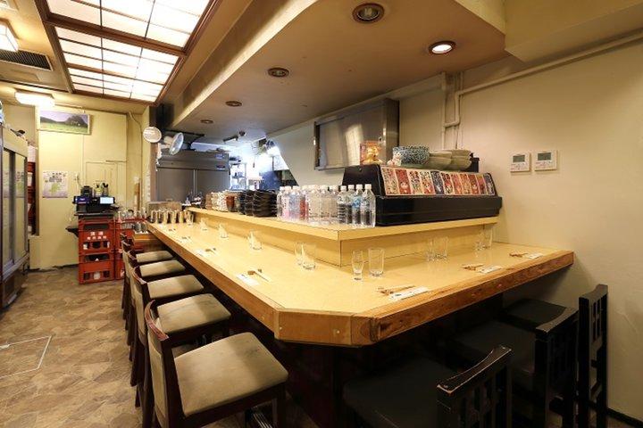 鎮守の森 animism bar (アニミズム バー)の写真