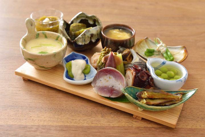 Japanese Cuisine Ichirin (日本料理 一凛)