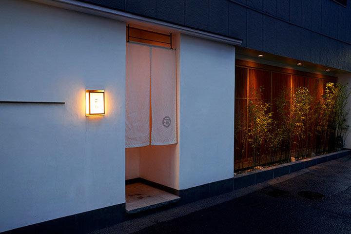 江戸前鮨 二鶴の写真
