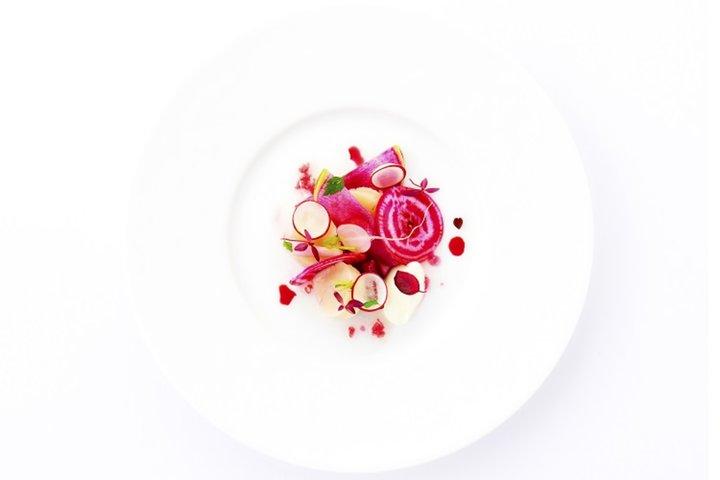 Restaurant L'adonis (Restaurant L'adonis(レストラン ラドニス))