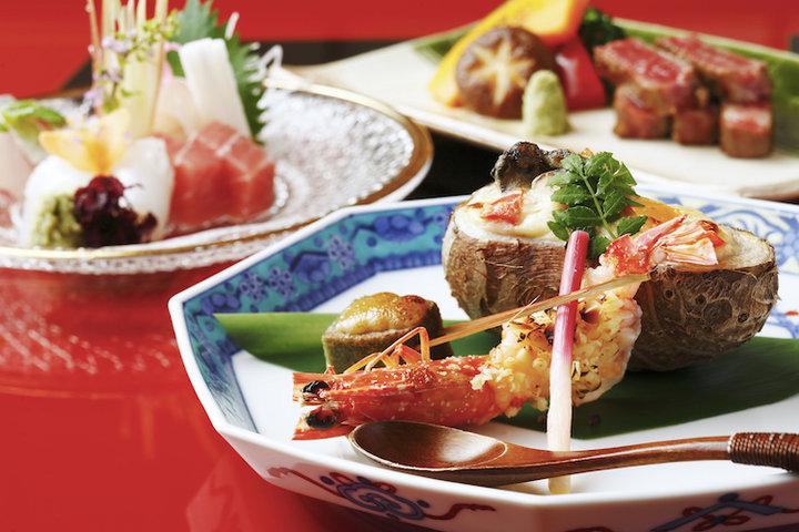 Kyoto Cuisine Pontocho Harukami (京料理 先斗町 春神)