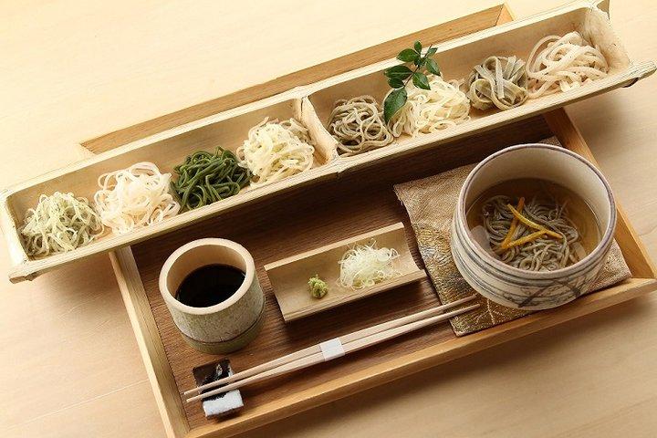 御料理 武蔵野の写真