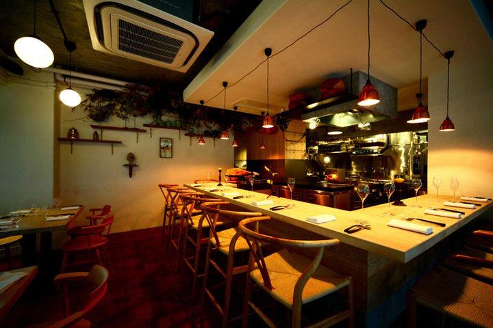 Restaurant Anis (レストラン アニス)の写真