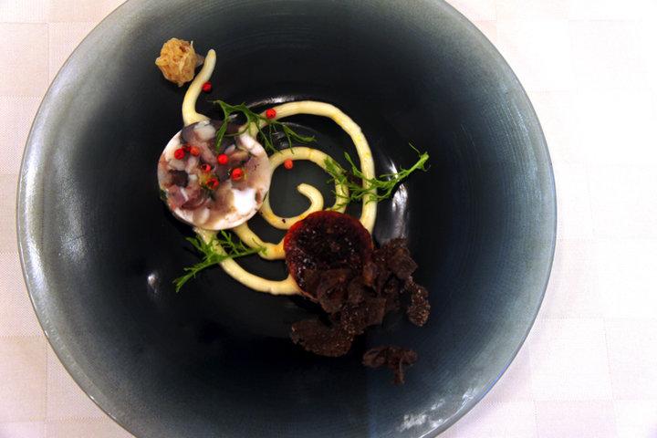 mondo (Cucina Italiana)の写真