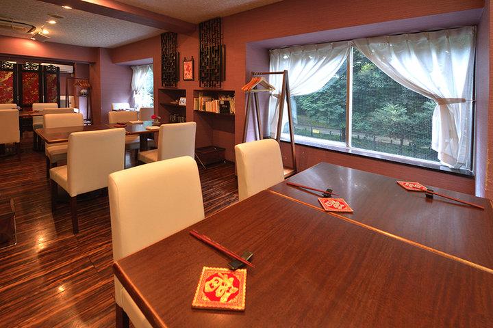 中国料理 古月 新宿の写真
