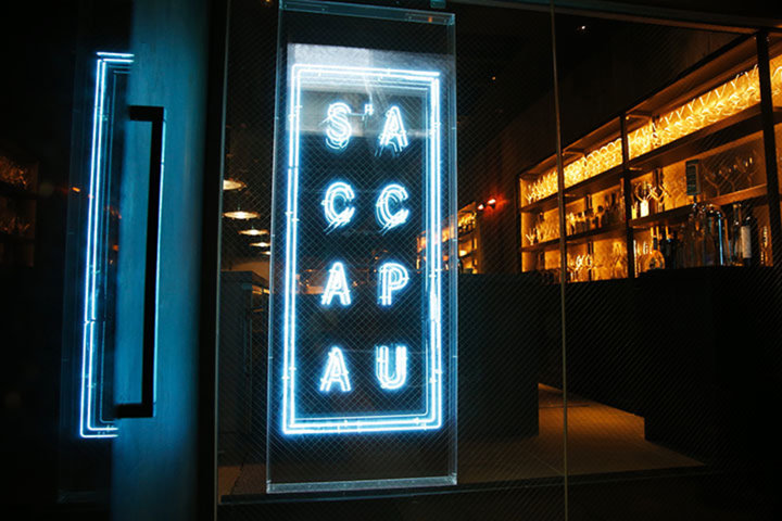 S'accapau(サッカパウ)の写真