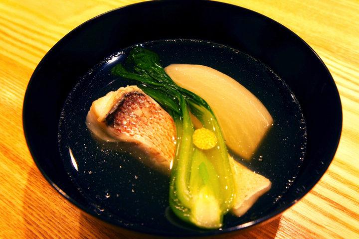 Japanese Cuisine Tagetsu (日本料理 太月)の写真