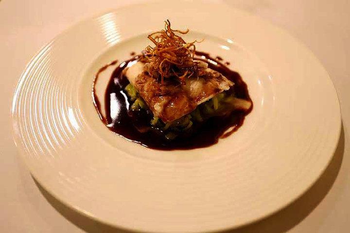 レストラン リパイユの写真