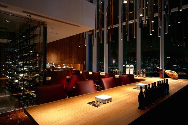 GINZA Chez Tomo (銀座シェ・トモ)の写真