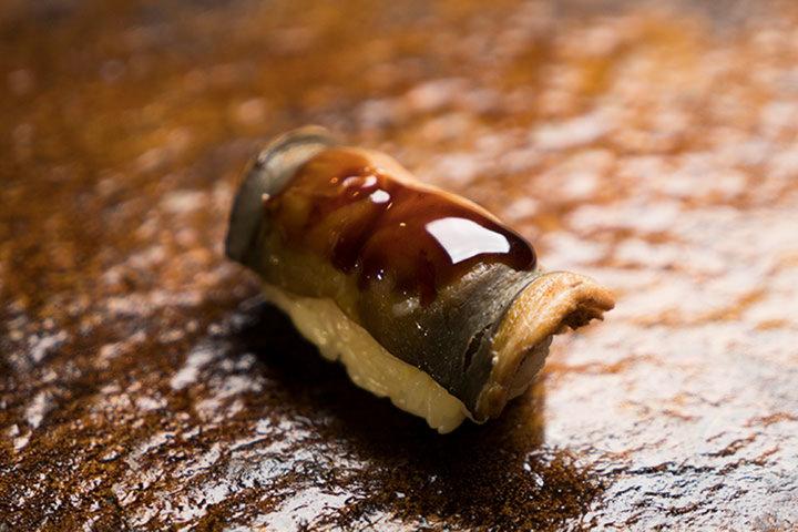 Sushi Hoshiyama (鮨 ほしやま)の写真