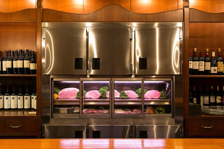 Steakhouse BARON (ステーキハウスバロン)の写真